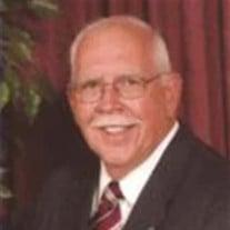 Mr. Simeon Austin Broome