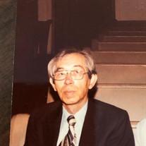 Yang Bong Son, M.D.