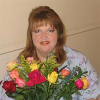 Meg Elizabeth Donaldson