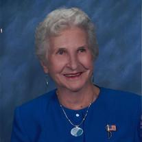 Edna Walker Hatton
