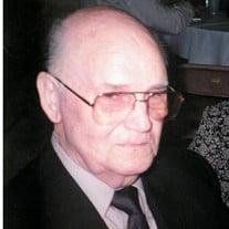 Donald Edwin McKenzie