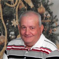 George Glen Sampson Sr