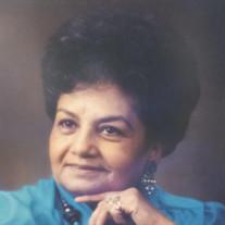 Theresa Marie Garcia