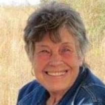 Brenda Maxine Palmer