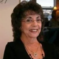 Beverly Louise Nuccio