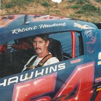 Robert Lee Hawkins