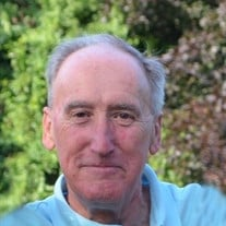 Bernard J. Baldinger