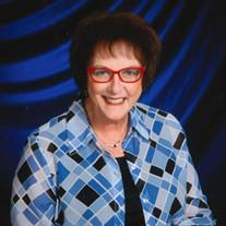 Anita Gail Snyder