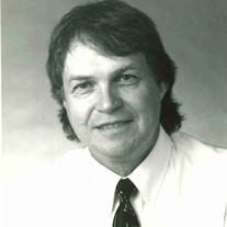 David Gerard O'Brien