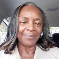 Patricia Ann Taylor Williams