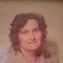 Edna Mae Miller
