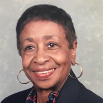 Lucille Anita Thornton