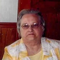 Beverly A. Abel