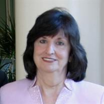 Josephine Z. Allen