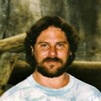 Mark Wayde Abbott