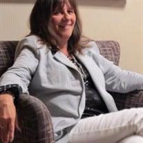 Mary Ann (Webber) Norris