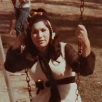 Dora Maria R. Trevino