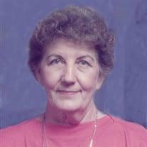 Mrs. Nelda Jane Gray