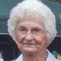 Mary Ann Zalesak