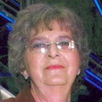 Carlene Harris Smith