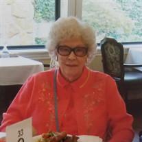 Irma Elaine Walsh