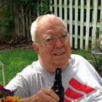 Stanley Donald Hartwig