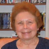 Linda Fisher Burk