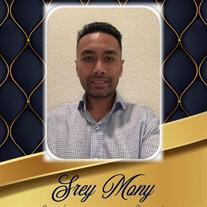Srey Mony