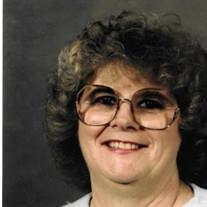 Patricia Dorothy Briley