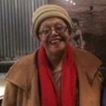 Gloria Jean Bass Hudson