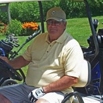 Larry Erwin Tuthill