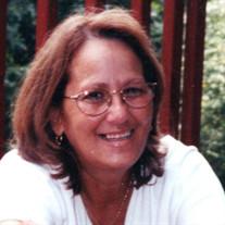 Sandra Mae Ferrell