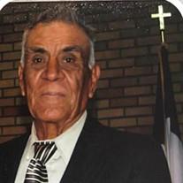 Jesus Ramos Olivo