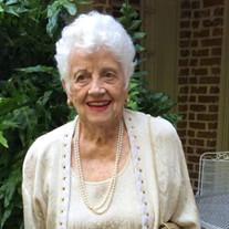 Phyllis Margaret Lucas