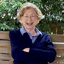 June Frances Holt