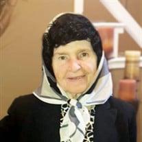Maria Prela Gjurashaj