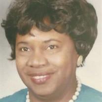 Geraldine Rayfield