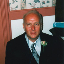 Charlie Ray