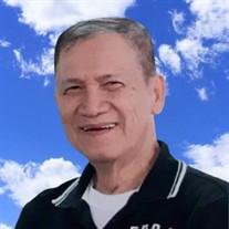 Rodolfo Magno Baluyot