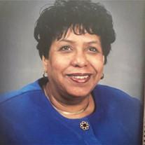 Mrs. Delores Junette Embry Dunn