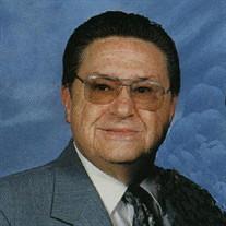 Larry E. Stauffer
