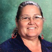 Harriet Stallbories