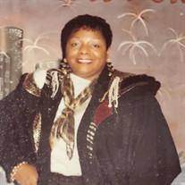 Mrs. Alyce Jewel Graves-Kirk