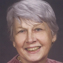 Susan Jane Mulligan