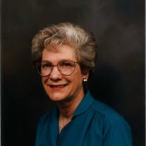 Shirley Marie Ketelsen