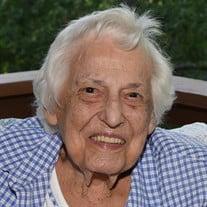 Mildred Homan