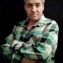 Samuel K. Madrid Sr.