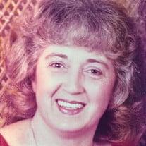 Mary Elaine Rosecrans