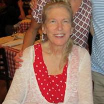 Gail Elizabeth Bolton