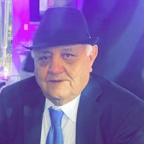 Hugo Gomez Humeda